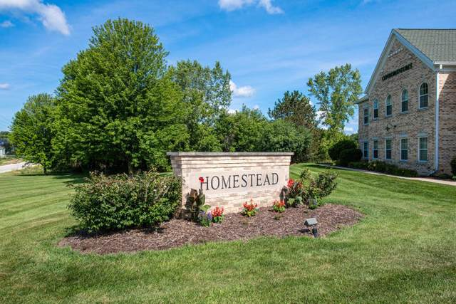2724 Northview Rd #53, Waukesha, WI 53188 (#1704159) :: OneTrust Real Estate