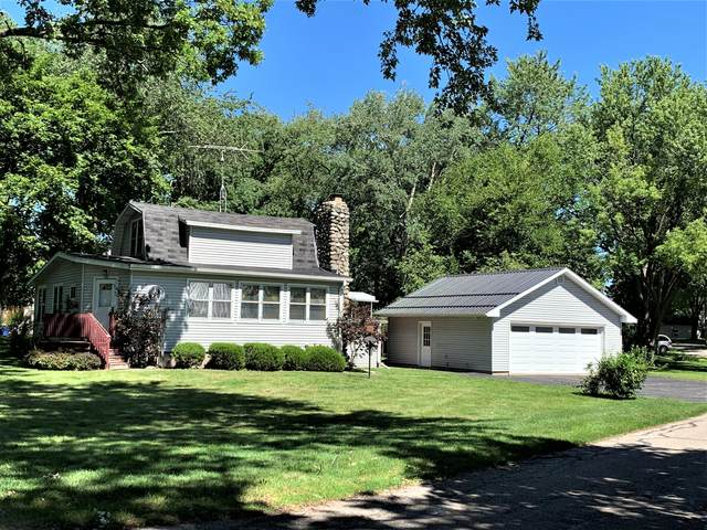 802 Shady Ave, Delavan, WI 53115 (#1704164) :: OneTrust Real Estate