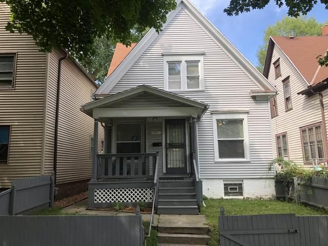 2955 N Buffum St, Milwaukee, WI 53212 (#1704166) :: OneTrust Real Estate