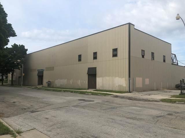 3225 N Pierce St, Milwaukee, WI 53212 (#1704201) :: NextHome Prime Real Estate