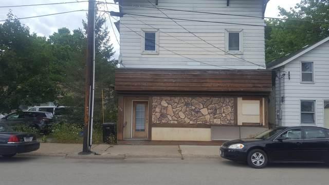 112 Main St, Hokah, MN 55941 (#1704276) :: NextHome Prime Real Estate