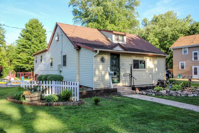 830 N Main St, Fort Atkinson, WI 53538 (#1704347) :: NextHome Prime Real Estate