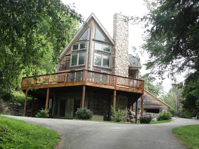 60170 County Rd C, Ferryville, WI 54628 (#1704356) :: NextHome Prime Real Estate