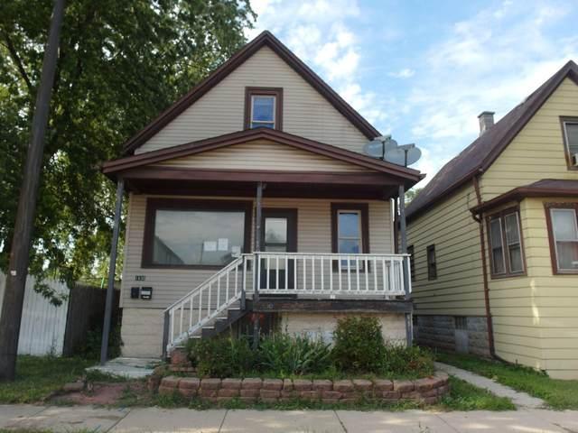 1630 Rawson Ave, South Milwaukee, WI 53172 (#1704423) :: NextHome Prime Real Estate