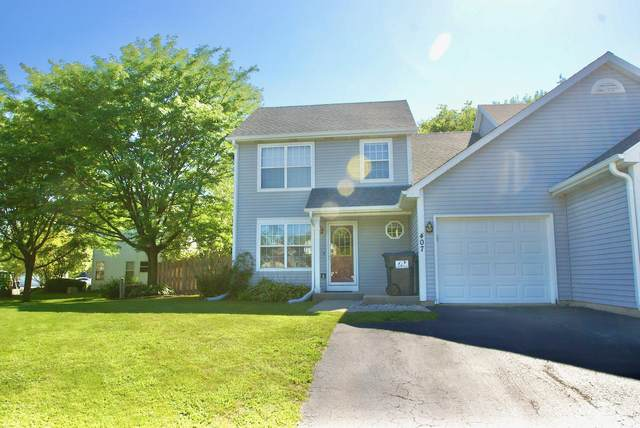 407 Fenmore Ct, Genoa City, WI 53128 (#1704430) :: RE/MAX Service First Service First Pros