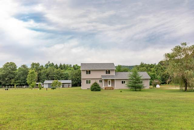3743 County Highway S, New Lyme, WI 54656 (#1704431) :: NextHome Prime Real Estate