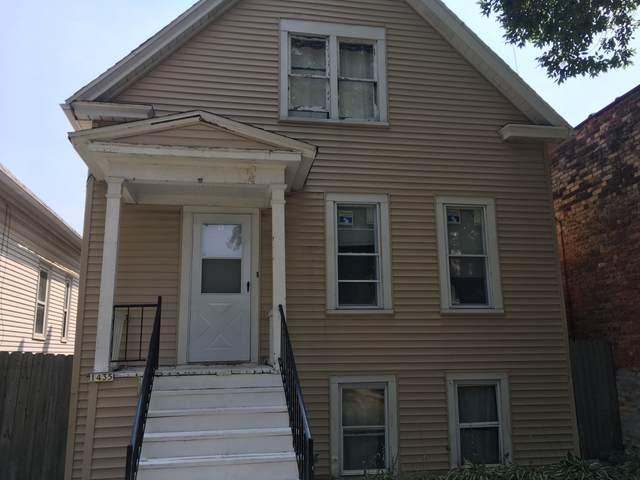 1435 W Arthur Ave A, Milwaukee, WI 53215 (#1704458) :: NextHome Prime Real Estate