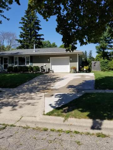 513 E Ogden St, Jefferson, WI 53549 (#1704489) :: NextHome Prime Real Estate