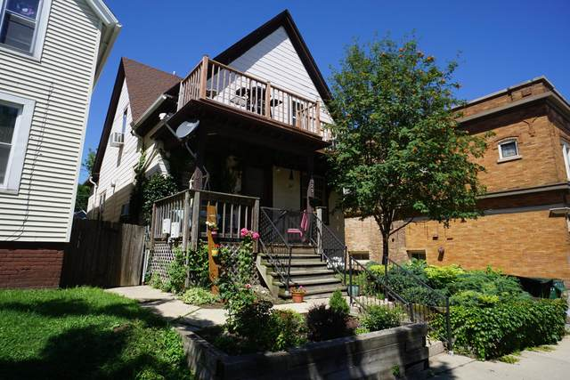 2525 S Howell Ave, Milwaukee, WI 53207 (#1704503) :: NextHome Prime Real Estate