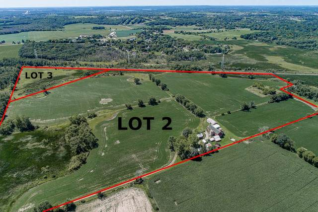 N74W25599 State Road 164, Lisbon, WI 53089 (#1704534) :: NextHome Prime Real Estate