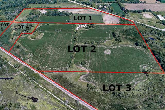Pcl0 State Road 164, Lisbon, WI 53089 (#1704542) :: NextHome Prime Real Estate