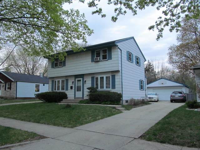 6306 W Boehlke Ave, Milwaukee, WI 53223 (#1704549) :: NextHome Prime Real Estate