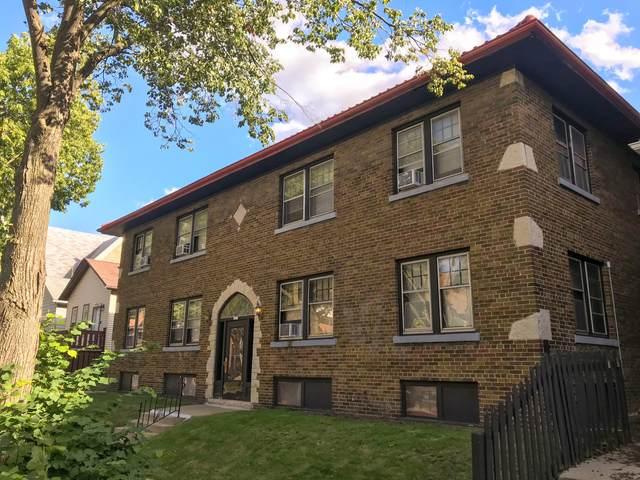 1219 W Walker Street, Milwaukee, WI 53204 (#1704550) :: NextHome Prime Real Estate