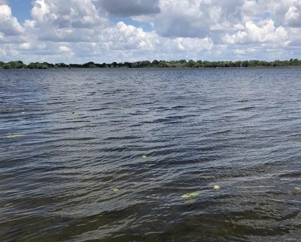 Lot 12 Sandy Point Dr, Norway, WI 53185 (#1704558) :: NextHome Prime Real Estate