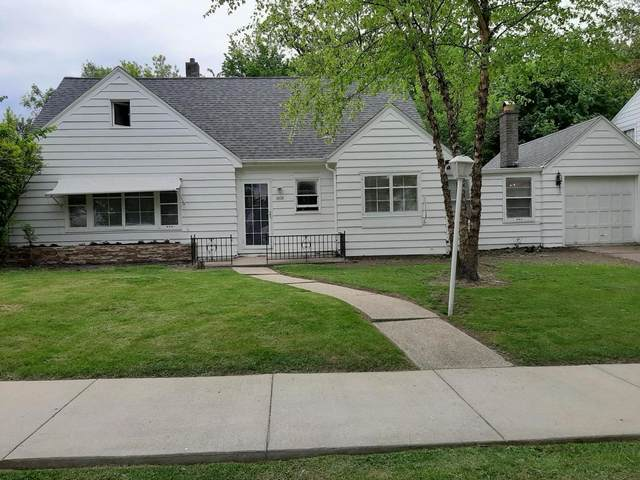 3438 N 94th St, Milwaukee, WI 53222 (#1704566) :: NextHome Prime Real Estate