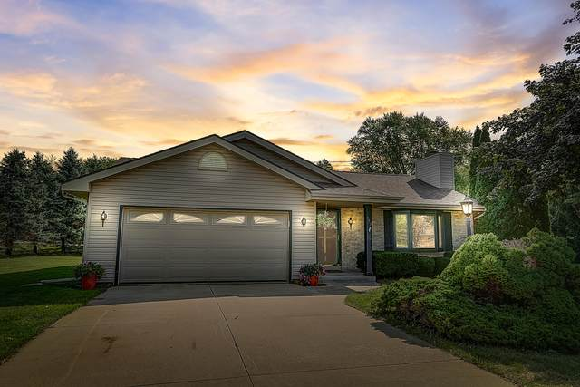 652 Briarcliff Ct, Hartland, WI 53029 (#1704782) :: RE/MAX Service First Service First Pros