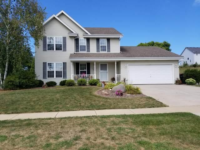 410 Parkview Dr, Johnson Creek, WI 53038 (#1704863) :: OneTrust Real Estate