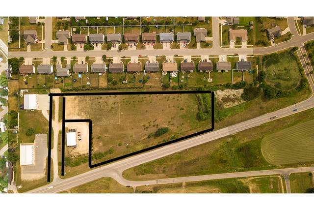 00 Wisconsin St, Sparta, WI 54656 (#1704893) :: Tom Didier Real Estate Team