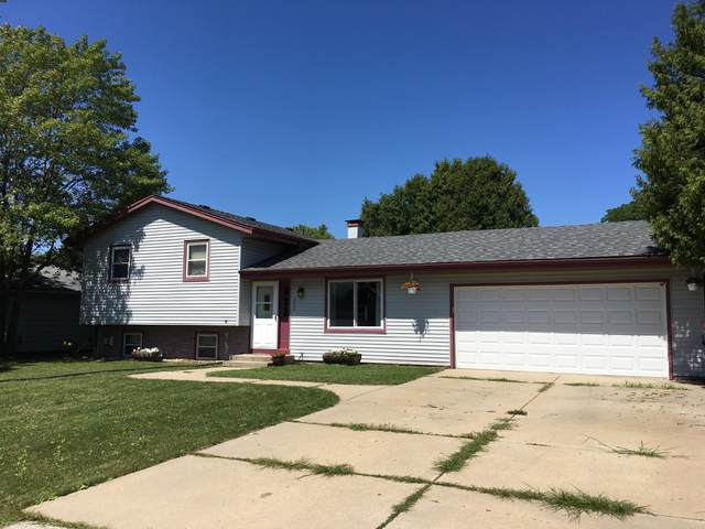 Address Not Published, Caledonia, WI 53402 (#1704918) :: Tom Didier Real Estate Team