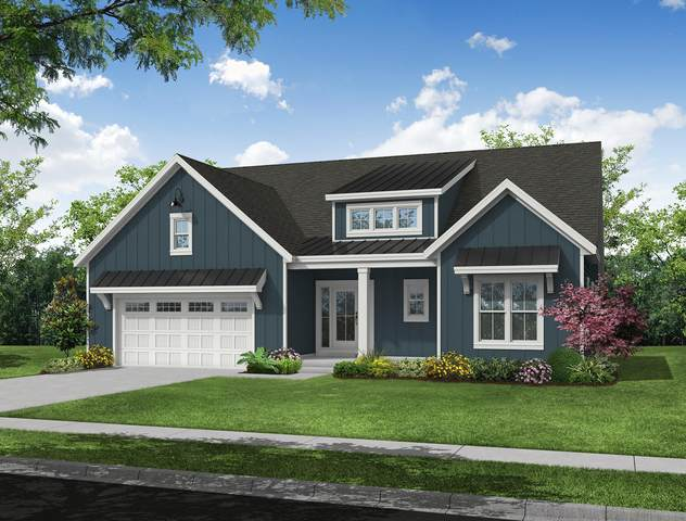 1905 Big Bend Rd, Waukesha, WI 53189 (#1704999) :: EXIT Realty XL