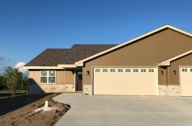 1509 Lena Ln, Fort Atkinson, WI 53538 (#1705013) :: RE/MAX Service First