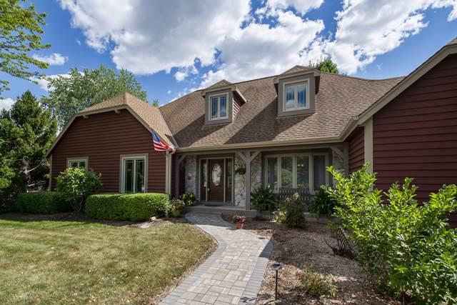 N32W23527 Fieldside Rd, Pewaukee, WI 53072 (#1705254) :: OneTrust Real Estate