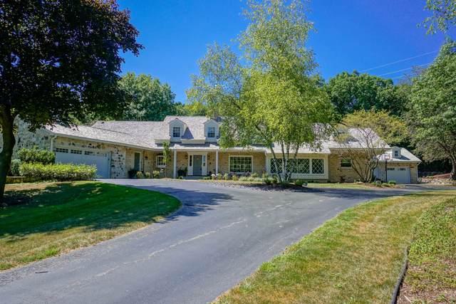 N8W29969 Woodcrest Ct, Delafield, WI 53188 (#1705381) :: OneTrust Real Estate
