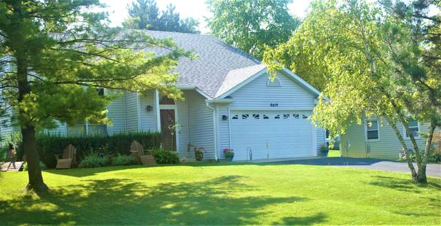 8479 235th Ave, Salem, WI 53168 (#1705402) :: NextHome Prime Real Estate