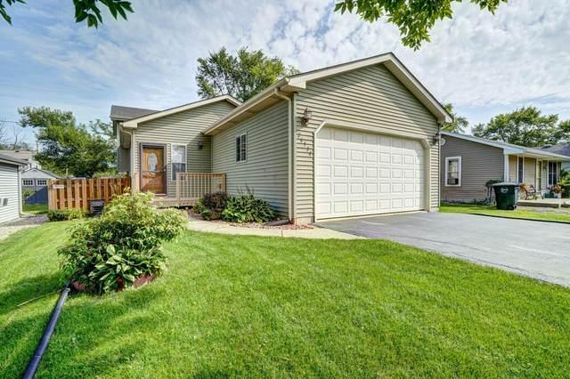 26514 103rd Pl, Salem Lakes, WI 53179 (#1705425) :: OneTrust Real Estate