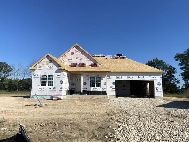 N113W14124 Wrenwood Dr, Germantown, WI 53022 (#1705518) :: Tom Didier Real Estate Team