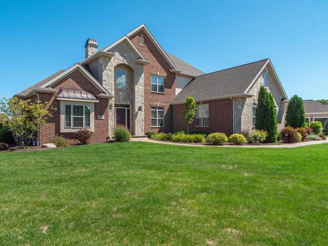 9647 43rd Ave, Pleasant Prairie, WI 53158 (#1705530) :: OneTrust Real Estate