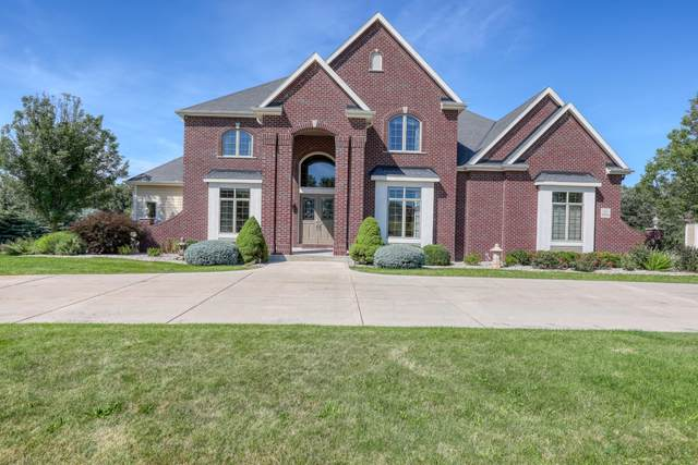 S23W33324 Sutton Ridge Ct, Genesee, WI 53118 (#1705796) :: OneTrust Real Estate