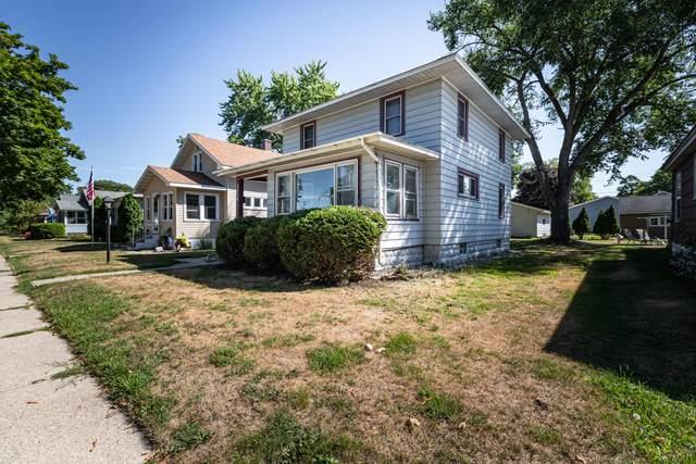 2314 Wood St, La Crosse, WI 54603 (#1705886) :: OneTrust Real Estate