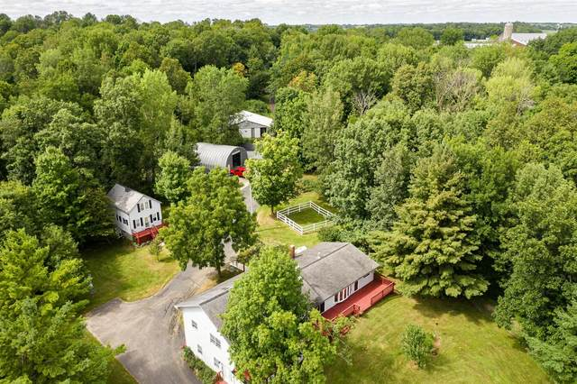 S2669 County Road V, Union, WI 54634 (#1706031) :: OneTrust Real Estate