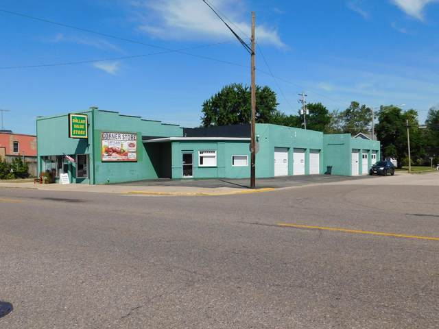 718 E Main St, Suring, WI 54174 (#1706130) :: OneTrust Real Estate