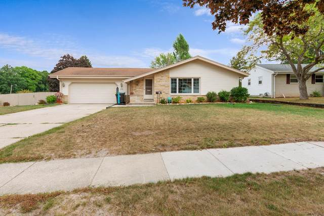 W145N8386 Honey Ln, Menomonee Falls, WI 53051 (#1706135) :: RE/MAX Service First Service First Pros