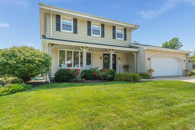 4623 88th Pl, Kenosha, WI 53142 (#1706438) :: OneTrust Real Estate