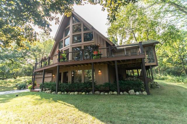 S24W26363 Windemere Dr, Waukesha, WI 53188 (#1706481) :: NextHome Prime Real Estate