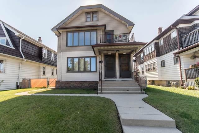 3239 S Kinnickinnic Ave #3241, Milwaukee, WI 53207 (#1706533) :: Tom Didier Real Estate Team