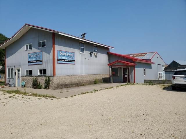 1260 Sugar Loaf Rd, Winona, MN 55987 (#1706642) :: Tom Didier Real Estate Team