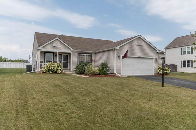 8056 Whitetail Dr, Mount Pleasant, WI 53406 (#1706785) :: RE/MAX Service First Service First Pros