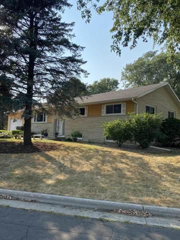 5584 Barbara Dr, Fitchburg, WI 53711 (#1706846) :: OneTrust Real Estate