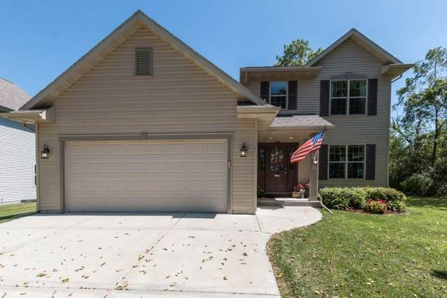 N2388 Laura St, Walworth, WI 53115 (#1706958) :: OneTrust Real Estate