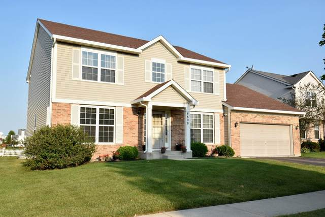 6608 106th Ave, Kenosha, WI 53142 (#1707105) :: RE/MAX Service First Service First Pros