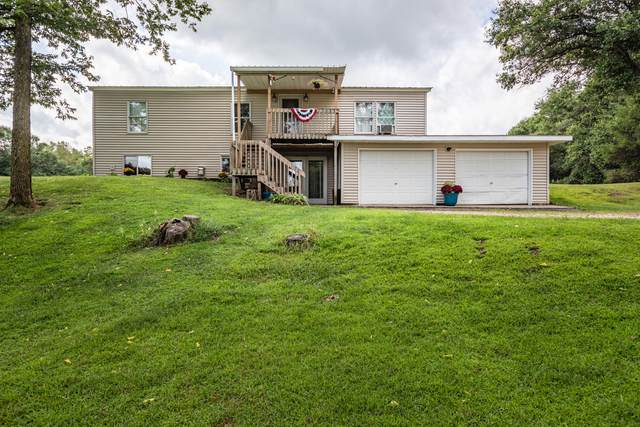 N3439 County Rd X, Irving, WI 54615 (#1707134) :: OneTrust Real Estate