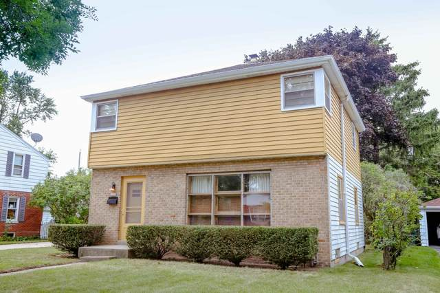 5339 N Lydell Ave, Glendale, WI 53217 (#1707285) :: OneTrust Real Estate