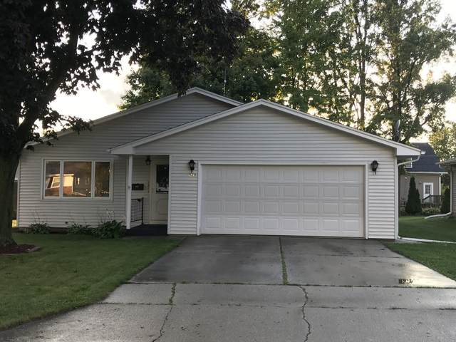 629 David Ave, Sheboygan Falls, WI 53085 (#1707303) :: RE/MAX Service First Service First Pros
