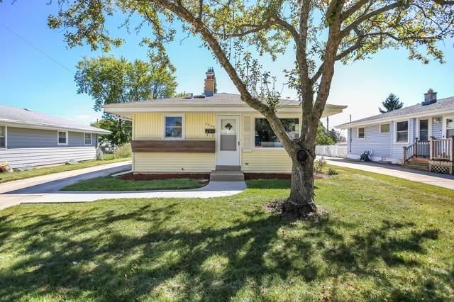 2839 Indiana St, Racine, WI 53405 (#1707463) :: NextHome Prime Real Estate