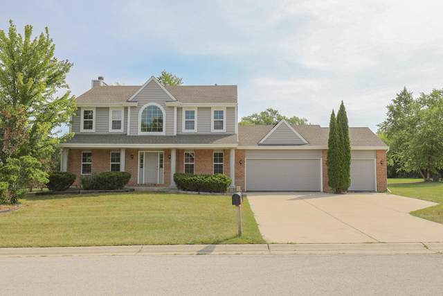 139 Mourning Dove Ln, Mount Pleasant, WI 53406 (#1707516) :: RE/MAX Service First Service First Pros
