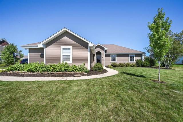 518 S Buth Rd, Dousman, WI 53118 (#1707521) :: OneTrust Real Estate